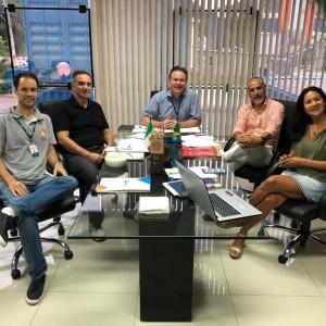 Billa Global contrata executivo no México