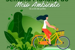 Semana Mundial do Meio Ambiente