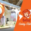 BILLA GOING GLOBAL